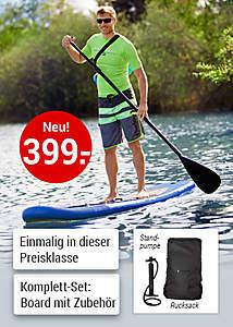 Bild SUP Paddle Board