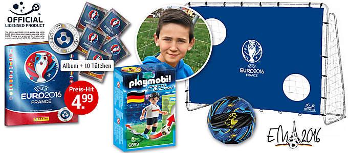 Bild Fußball-Knaller für Kids