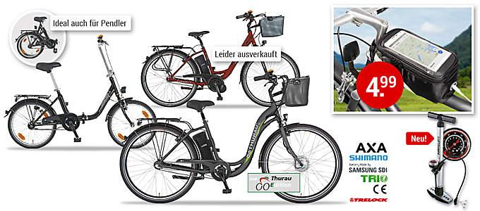 Bild Fahrrad
