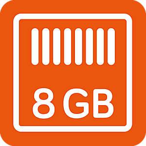 Bild 8 GB