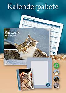Bild Kalenderpakete