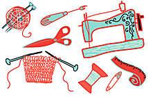 Bild Trend-Tipp! Handarbeiten