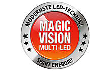 Bild LOGO Magic Vision