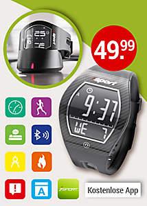 Bild Fitness-Tracker