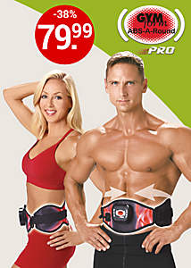 Bild Fitnessgürtel