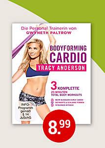 Bild DVD Bodyforming