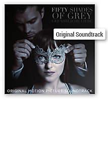 Bild Fifty Shades Darker CD