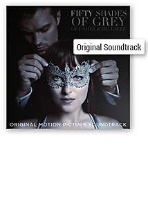 Bild Fifty Shades Darker CD