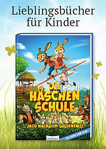 Bild Lieblingsbücher f. Kinder