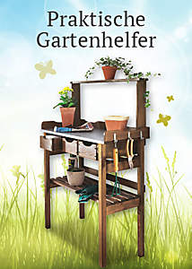 Bild Prakt. Gartenhelfer