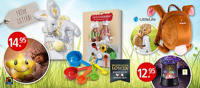 Bild Geschenk-Ideen für Kinder