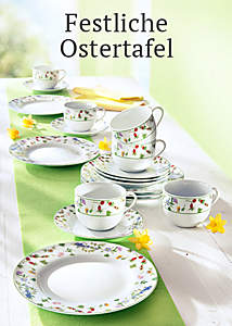 Ostertafel