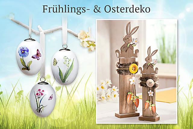 Bild Frühlings-/Osterdeko