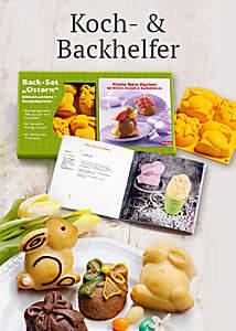 Bild Koch- und Backhelfer