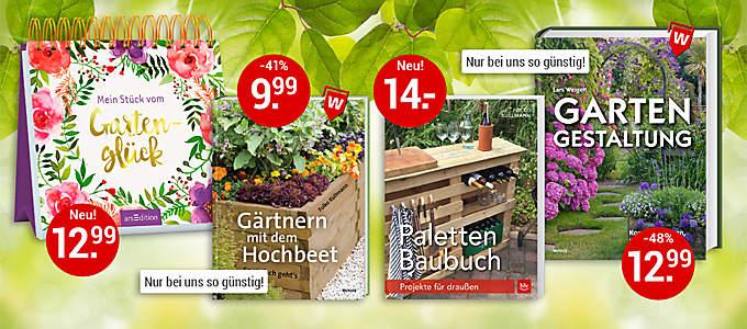 Bild Gartenratgeber