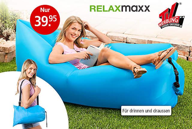 Bild Luft-Couch