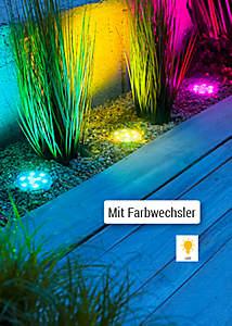 Bild LED-Leuchten Waterproof