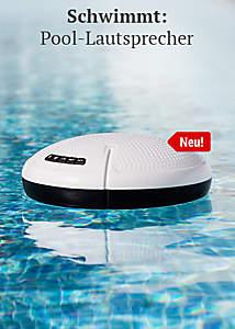 Bild Pool-Lautsprecher