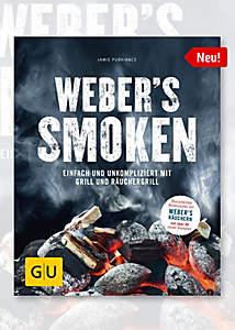 Bild Buch Weber Smoken