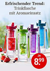 Bild Trinkflaschen