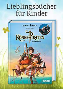 Bild Lieblingsbücher für Kids