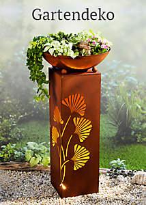 Bild Gartendeko