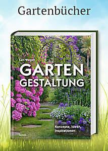 Bild Gartenbücher