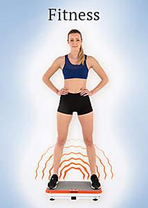 Bild Fitness