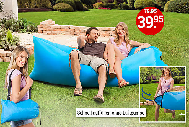 Bild Air Lounge