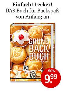Bild Grundbackbuch