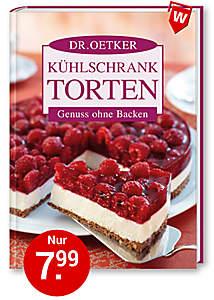 Bild Buch Kühlschrankkuchen