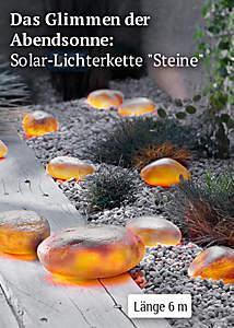 Solar Steine