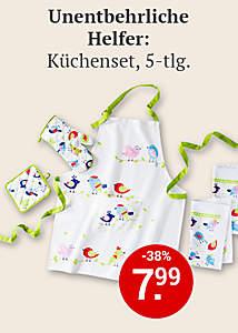 Bild Küchen-Set