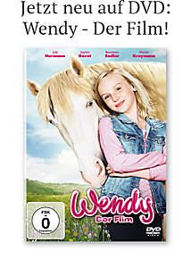 Bild Wendy - Der Film, DVD