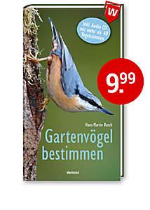 Bild Gartenvögel bestimmen