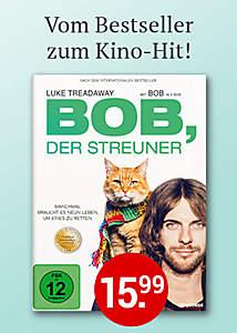 DVD Bob, der Streuner