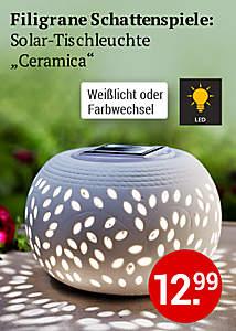 Bild Lichtdeko Ceramica