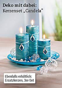 Bild Kerzenset Candela