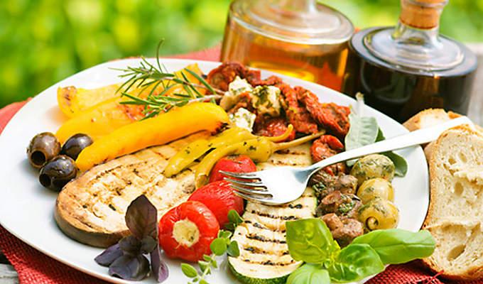 Bild Einstieg Sommerküche