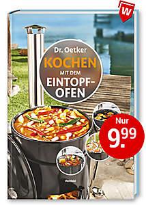 Bild Buch Kochen mit dem Eintopfofen