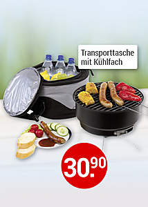 Bild Pick-Nick Grill