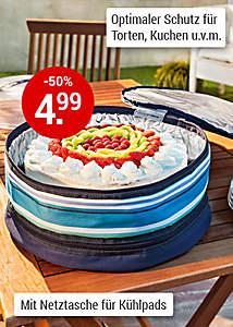 Bild Torten-Kühltasche