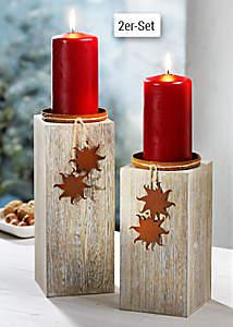 Bild Kerzenständer Nola
