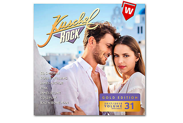 KuschelRock Vol. 31 (Gold Edition)