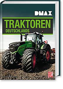 NEU: DMAX Traktoren Deutschlands