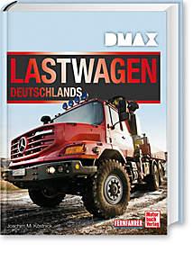 NEU: Lastwagen Deutschlands