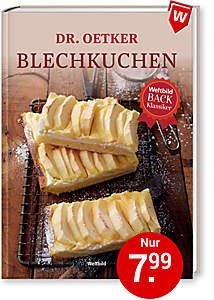 Bild Blechkuchen