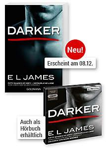 Bild Darker Buch