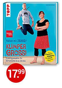 Bild Buch Klimpergross