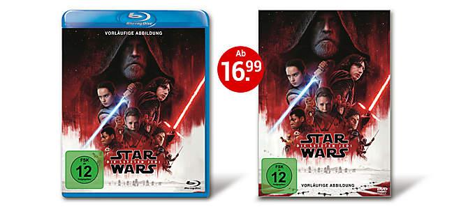 Bild Die letzten Jedi